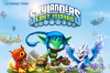 Skylanders Lost Islands Finds A Home On Android