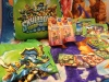 Skylanders SWAP Force @ Gamescom 2013: Swag Roundup