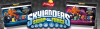 Frito-Lay To Giveaway Brand New Skylanders Variant: Halloween Fright Rider