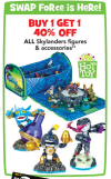 Skylanders Weekly Deals 10/27-11/2: Why Waste A Post? Edition