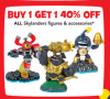 Skylanders Weekly Deals 11/3-11/9: Watch Your Mailbox Edition