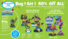 Skylanders Weekly Deals 12/8 – 12/14: Hope You Didn't Skip Black Friday Edition